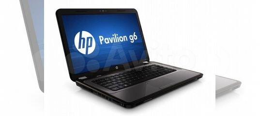 Запчасти для HP Pavilion g6