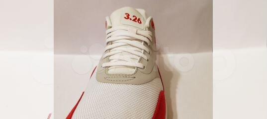 Nike AIR MAX 1 ultra 2.0 LE us 9