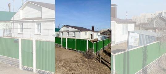 Дом 109.9 м² на участке 12.3 сот.