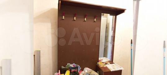 Шкаф, кресло, прихожая, зеркало купить в Санкт-Петербурге | Товары для дома и дачи | Авито