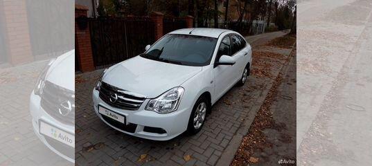 Nissan Almera, 2013 купить в Калининградской области | Автомобили | Авито