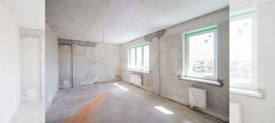 1-к квартира, 45 м², 14/19 эт. в Республике Татарстан   Покупка и аренда квартир   Авито
