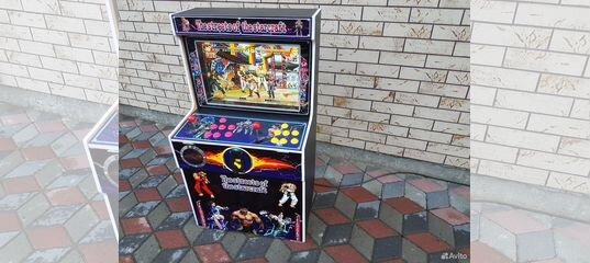 барнаул продаю игровые автоматы