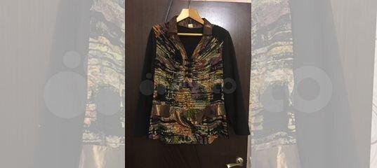 Блуза женская купить в Ставропольском крае с доставкой | Личные вещи | Авито