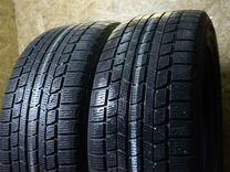 R17 225/55 Dunlop Graspic DS-3