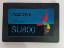 SSD-накопитель adata SU800 1Tb