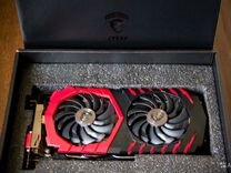 GeForce GTX1080 MSI Gaming X+