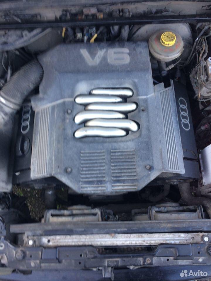 Audi 80, 1993  89134102405 купить 2