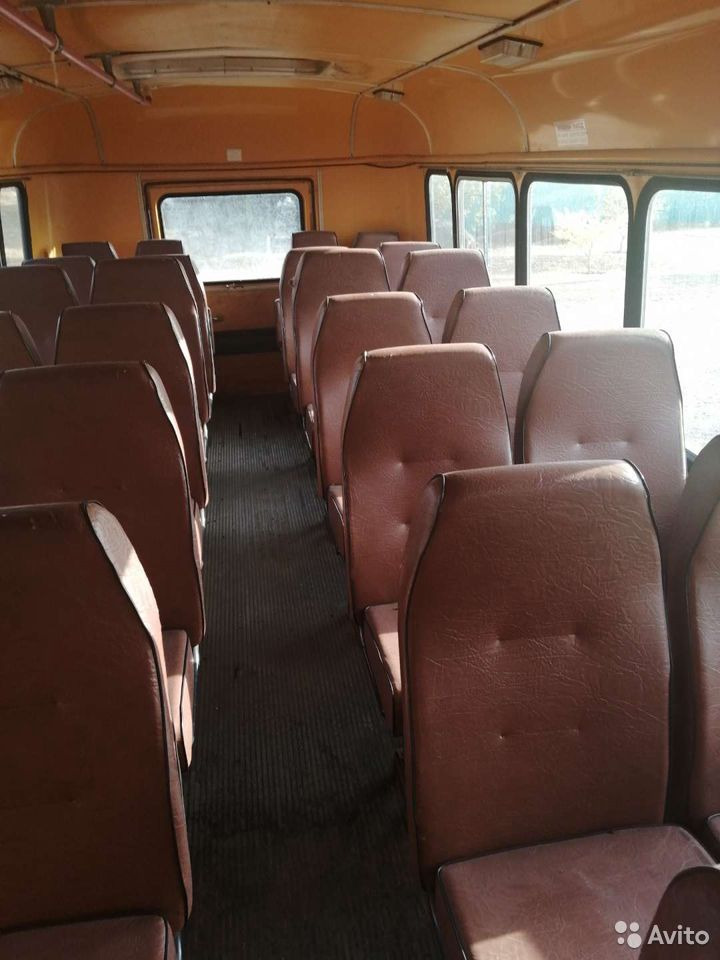 Автобус Кавз 39765С  89802417696 купить 4