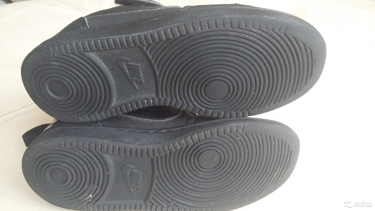Кроссовки Nike, б/у р.29,5, оригинал  89116952587 купить 5