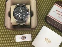 Часы Fossil CH2600 10atm