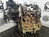 Двигатель Форд Транзит 2.2 drfb