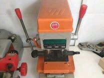 Комплект оборудования для изготовления ключей