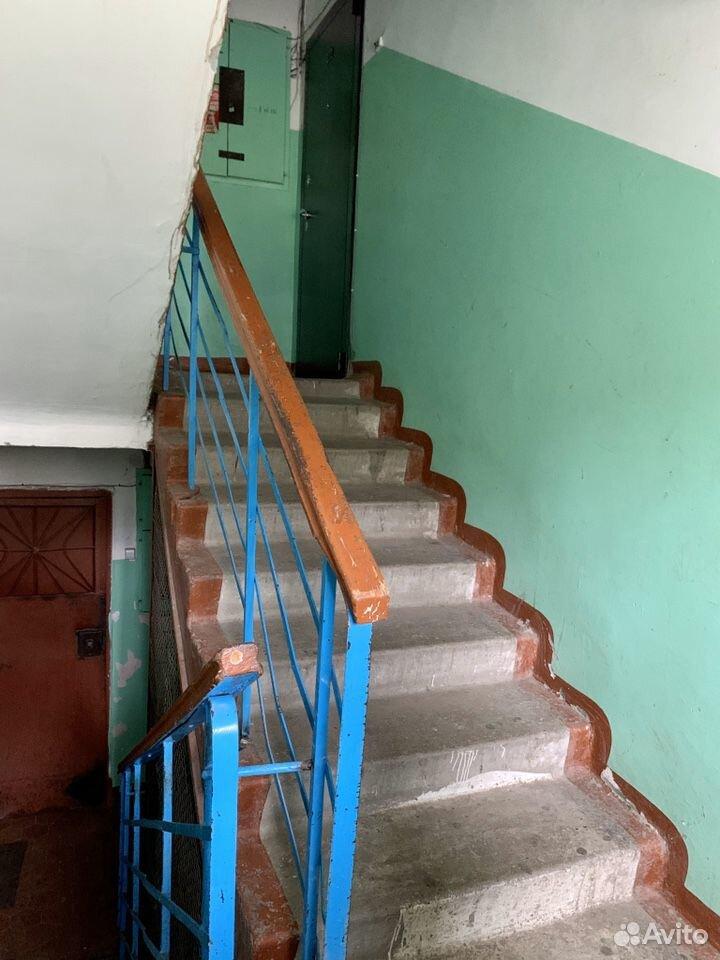 1-к квартира, 33.5 м², 2/6 эт.  89625018065 купить 7