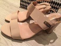 Босоножки — Одежда, обувь, аксессуары в Санкт-Петербурге