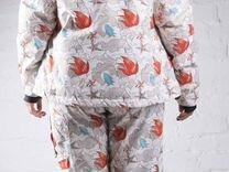 Костюм Icepeak Горные Лыжи Сноуборд Активный Отдых