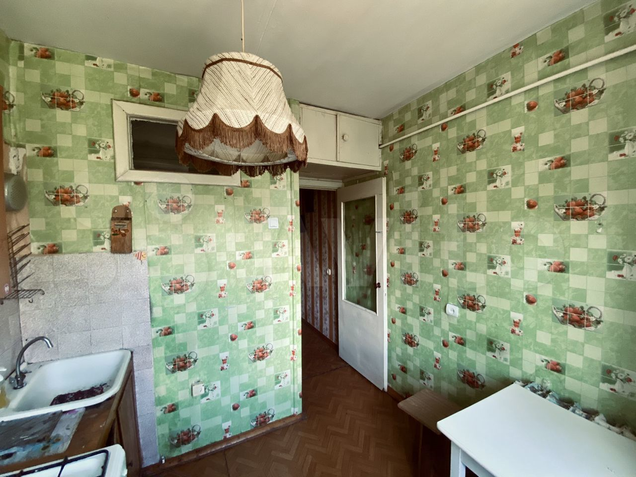 2-к квартира, 45.4 м², 5/5 эт.  89056357951 купить 8