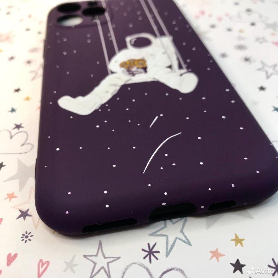 Чехол Для iPhone 11 Pro Luxo  89111880999 купить 3