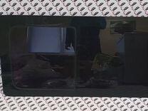 Vw t5 t6 стекло с форточкой левое as2