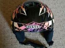 Шлем для сноуборда горнолыжный