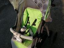 Продам коляску, летний-осенний вариант