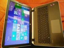 """HP 15.6"""" Ноут 4 ядра+Оперативка 4Гб+500 Гб жесткий"""