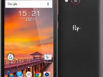 Смартфон FLY Stratus 7
