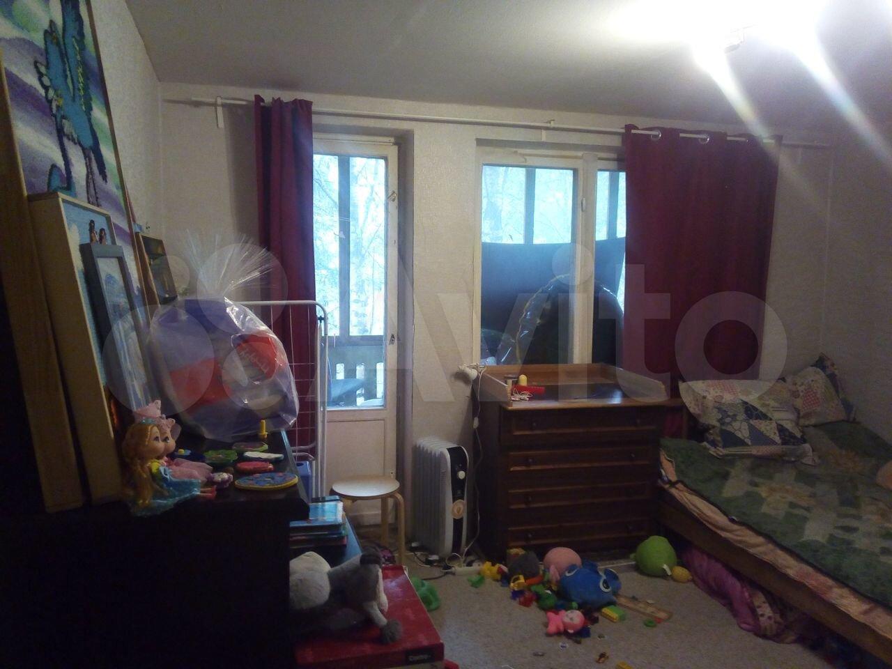 1-к квартира, 46.1 м², 3/9 эт.  89585993163 купить 9