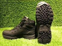 Ботинки охотника кроссовки ascot для леса