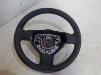 Opel Astra H руль — Запчасти и аксессуары в Перми