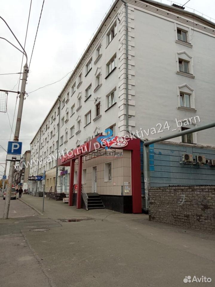 1-к квартира, 17 м², 5/5 эт.  89619920126 купить 7