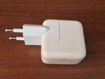 Зарядное устройство для apple оригинал 10w 5V 2.1A