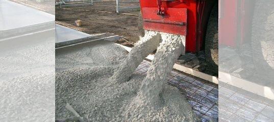 бетон бахчисарай цена