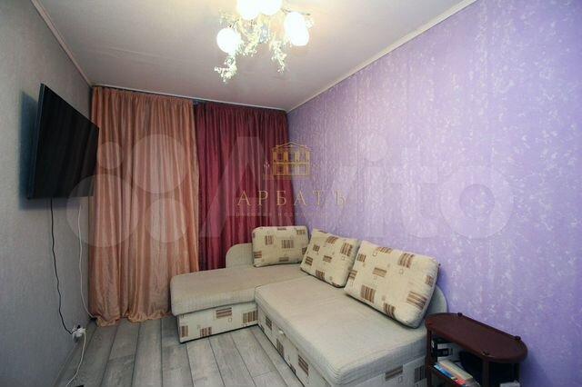 вторичное жилье Трухинова 8