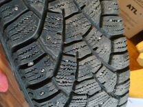 Шипованные шины R15 185/65