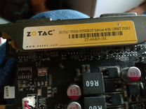 Видеокарта Zotac gt630 Synergy 4GB