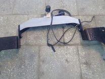 Прицепное устройство для лексуса RX 350
