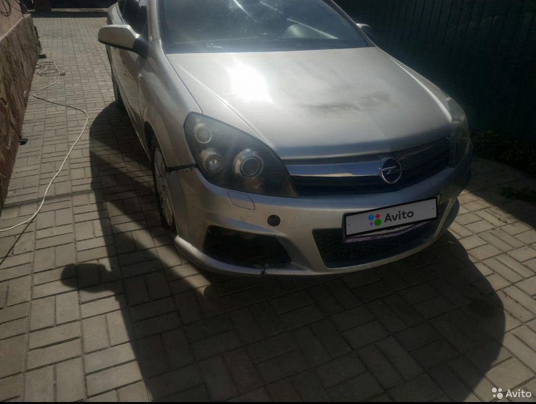 Opel Astra, 2006  89054124531 купить 4