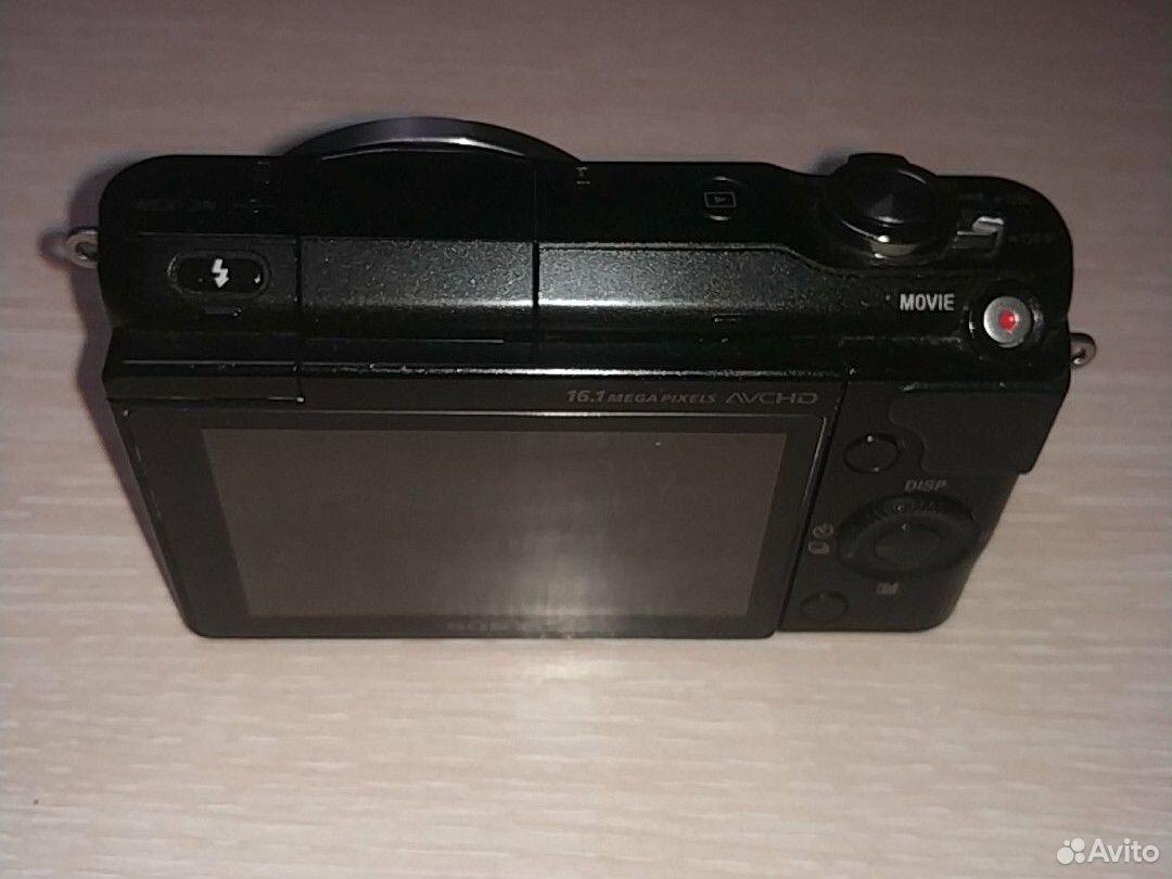 Компактный фотоаппарат sony NEX 3N body  89876763333 купить 3