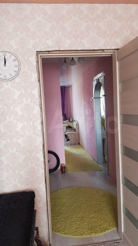 3-к квартира, 63 м², 5/5 эт.  89207248159 купить 8