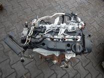 Двигатель Audi A4 B8 A5 8T Q5 8R 2.0TDi caga cjca — Запчасти и аксессуары в Воронеже
