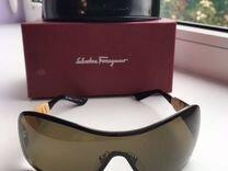 Солнцезащитные очки Salvatore Ferragamo, оригинал