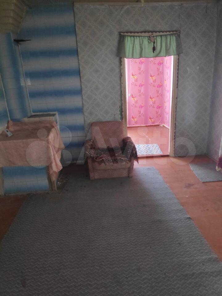 Дом 30 м² на участке 6 сот.  89610837369 купить 1