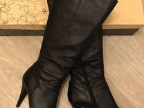 Сапоги демисезонные RiaRosa — Одежда, обувь, аксессуары в Новосибирске