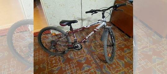 Велосипед Atemi купить в Ростовской области | Хобби и отдых | Авито