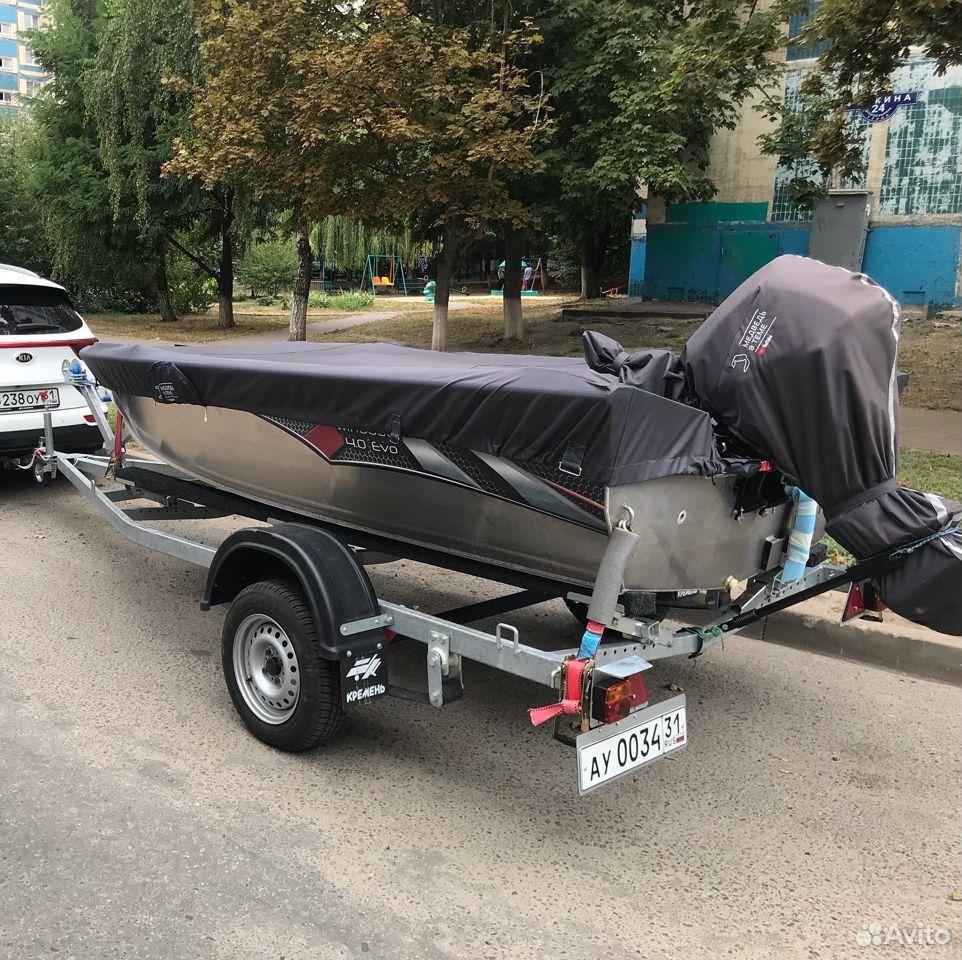 Windboat-4.0 Evo  89606351946 купить 5