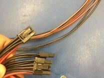 Серверный блок питания HP 2450W(лыжа)
