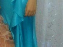 Вечернее платье (Турция)