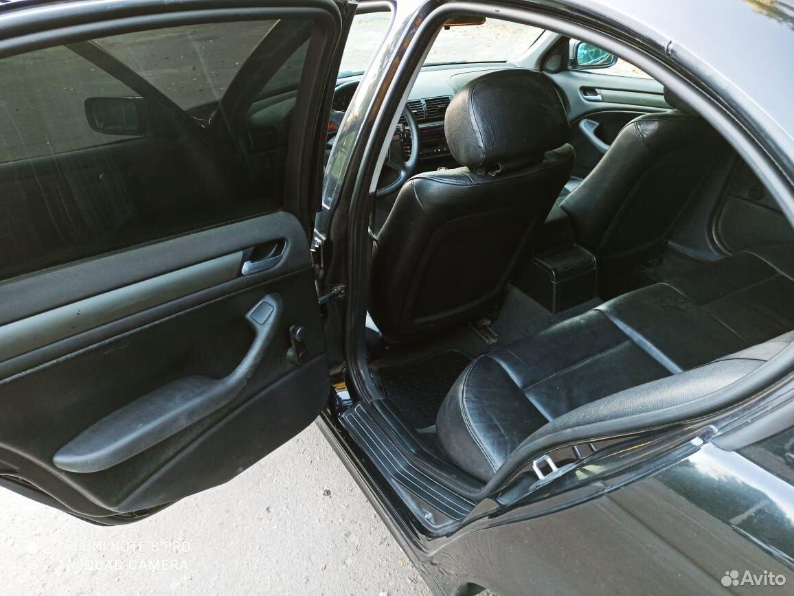 BMW 3 серия, 1998  89066585814 купить 8