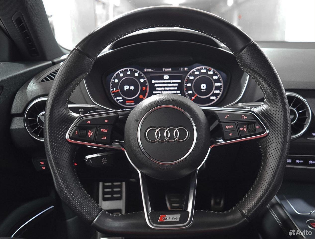 Audi TT, 2015  88129218733 купить 8